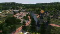 Cities: Skylines - Parklife Plus - Oynasana