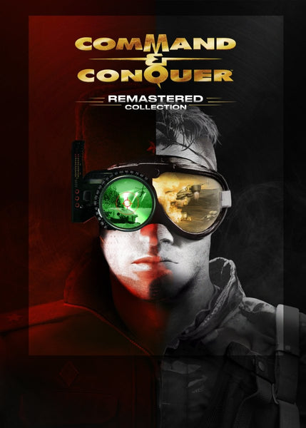 Command & Conquer Remastered Collection - Oynasana