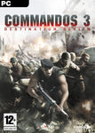 Commandos 3: Destination Berlin - Oynasana