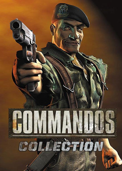 Commandos: Collection - Oynasana