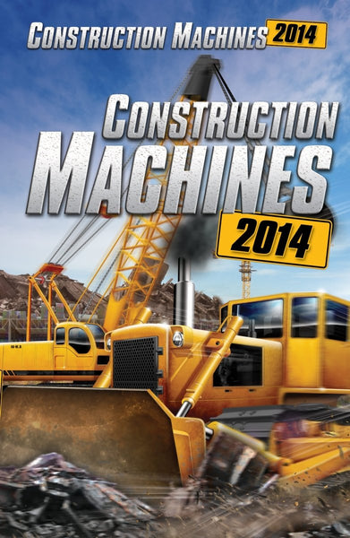 Construction Machines 2014 - Oynasana
