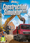 Construction Simulator 2015 - Oynasana