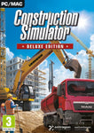 Construction Simulator: Deluxe Edition - Oynasana