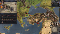Crusader Kings II: Byzantine Unit Pack (DLC) - Oynasana