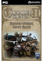 Crusader Kings II: Finno-Ugric Unit Pack (DLC) - Oynasana