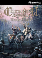 Crusader Kings II: Holy Fury - Oynasana