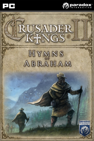 Crusader Kings II: Hymns of Abraham Unit Pack (DLC) - Oynasana