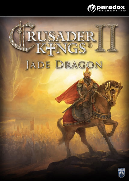 Crusader Kings II: Jade Dragon - Oynasana