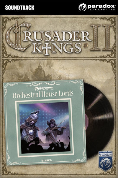Crusader Kings II: Orchestral House Lords - Oynasana