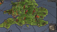 Crusader Kings II: Royal Collection - Oynasana