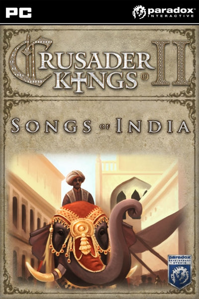 Crusader Kings II: Songs of India (DLC) - Oynasana