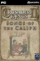 Crusader Kings II: Songs of the Caliph (DLC) - Oynasana