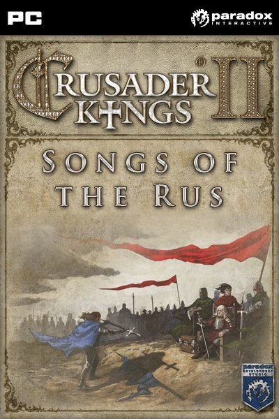 Crusader Kings II: Songs of the Rus (DLC) - Oynasana