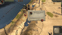 Crusader Kings II: Sons of Abraham (DLC) - Oynasana