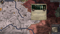 Crusader Kings II: The Reaper's Due - Oynasana