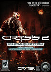 Crysis 2 Maximum Edition - Oynasana