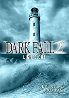 Dark Fall 2: Lights Out - Oynasana