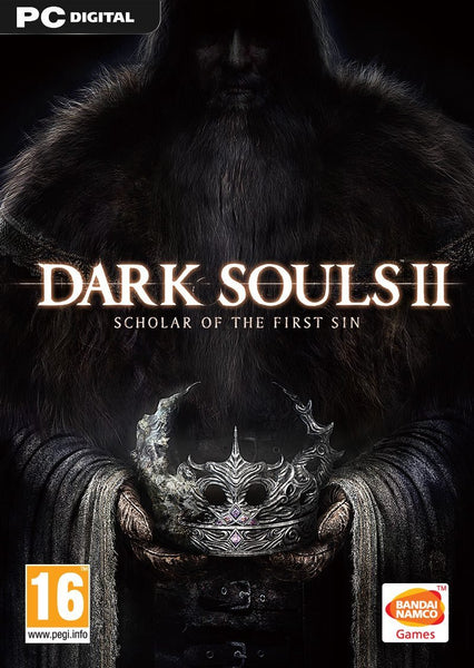 DARK SOULS II: Scholar of the First Sin - Oynasana