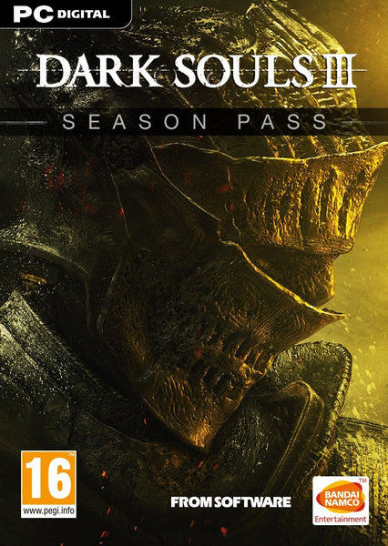 DARK SOULS III - Season Pass - Oynasana