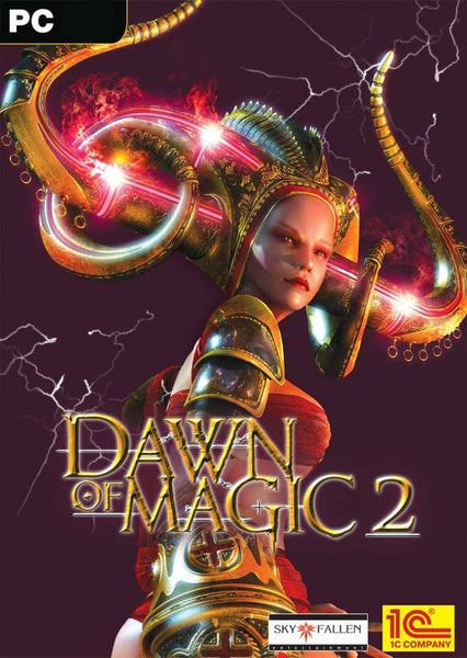 Dawn of Magic 2 - Oynasana