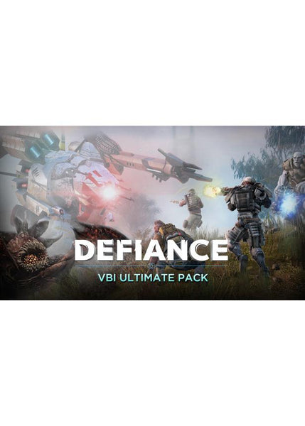 Defiance: VBI Ultimate Pack - Oynasana