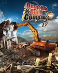 Demolish & Build Company 2017 - Oynasana