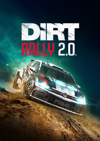 DiRT Rally 2.0 Deluxe Edition - Oynasana