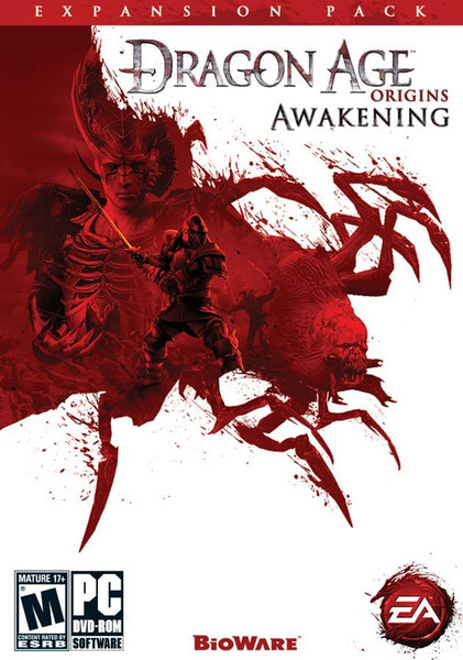 Dragon Age: Origins Awakening - Oynasana
