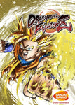 DRAGON BALL FighterZ – Ultimate Edition - Oynasana