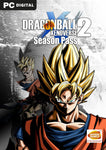 Dragon Ball Xenoverse 2 - Season Pass - Oynasana