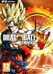 Dragon Ball Xenoverse Bundle - Oynasana