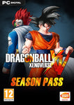 DRAGON BALL XENOVERSE - Season Pass - Oynasana