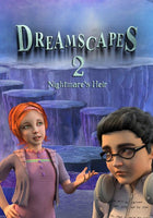 Dreamscapes : Nightmare's Heir Premium Edition - Oynasana
