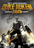 Duke Nukem 3D: 20th Anniversary World Tour - Oynasana