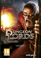 Dungeon Lords Steam Edition - Oynasana