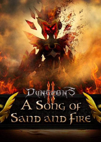 Dungeons 2 – A Song of Sand and Fire DLC - Oynasana