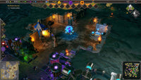 Dungeons 3: Clash of Gods - Oynasana