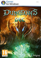 Dungeons: Map Pack - DLC - Oynasana