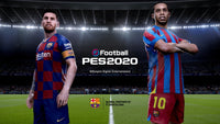 eFootball PES 2020 Legend Edition - Oynasana