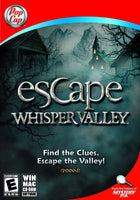 Escape: Whisper Valley - Oynasana