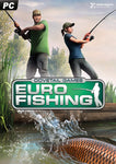 Euro Fishing - Oynasana
