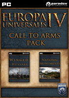 Europa Universalis IV: Call-to-Arms Pack - Oynasana
