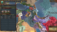 Europa Universalis IV: Cradle of Civilization Expansion - Oynasana