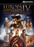 Europa Universalis IV DLC Collection - Oynasana