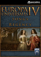 Europa Universalis IV: Song of Regency - Music Pack - Oynasana