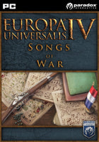 Europa Universalis IV: Songs of War - Oynasana