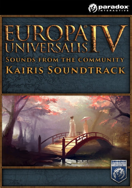 Europa Universalis IV: Sounds from the Community - Kairis Soundtrack - Oynasana