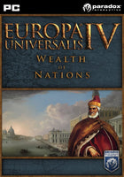 Europa Universalis IV: Wealth of Nations - Oynasana