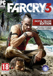 Far Cry 3 Deluxe Edition - Oynasana