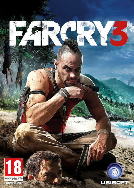 Far Cry 3 - Oynasana